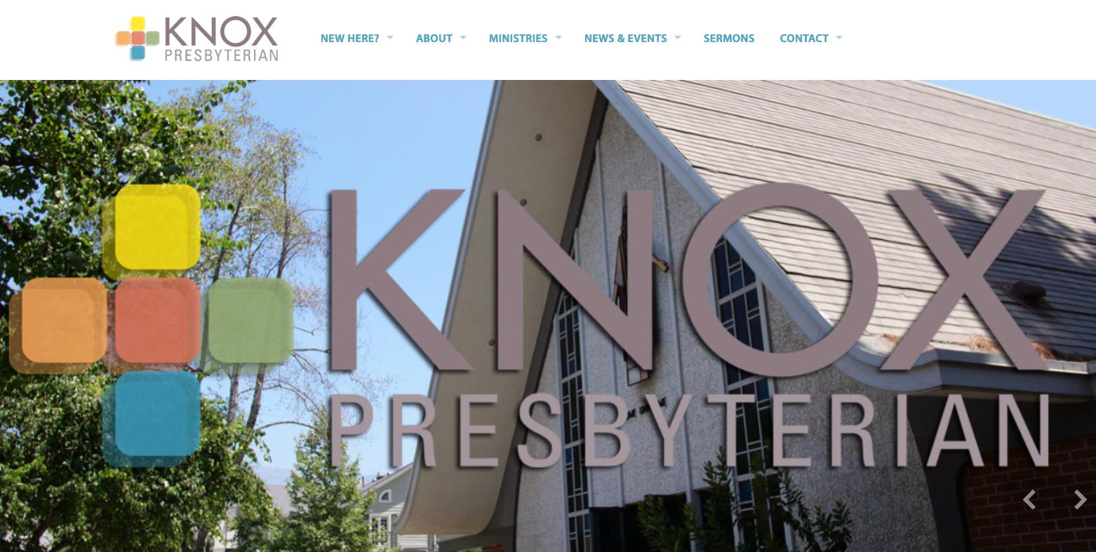 Knox Home