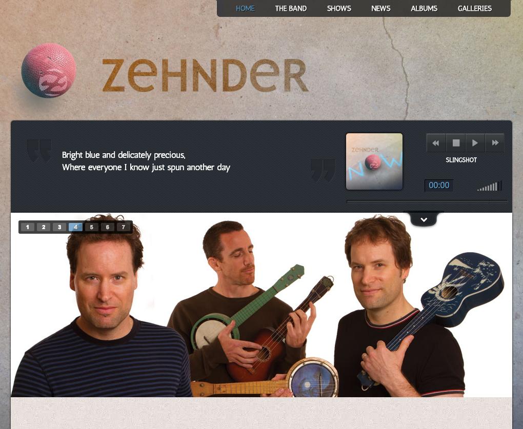 Zehnder Home